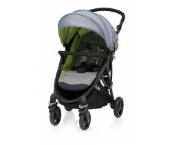 Sportovní kočárek Baby Design Smart