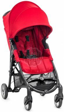 Sportovní kočárek Baby Jogger City Mini Zip
