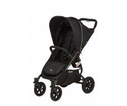 Sportovní kočárek Valco Baby Snap 4 Sport Black