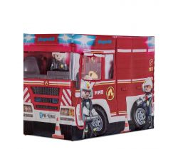 Stan Hauck Toys Playmobil Fire truck
