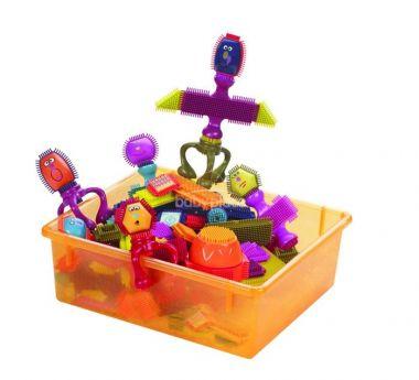 Stavebnice B-Toys Spinaroos