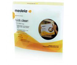 Sterilizační sáčky do mikrovlnné trouby Medela Quick Clean