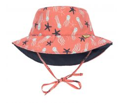 Klobouček proti slunci Lässig Sun Bucket Hat Jelly Fish