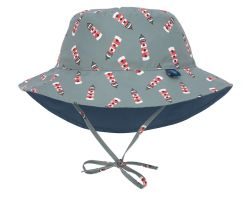 Klobouček proti slunci Lässig Sun Bucket Hat Lighthouse