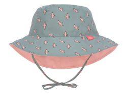 Klobouček proti slunci Lässig Sun Bucket Hat Seagull Green