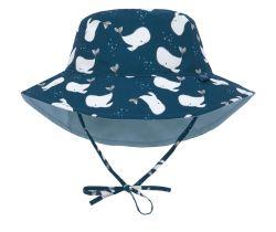 Klobouček proti slunci Lässig Sun Bucket Hat Whale
