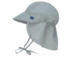 Klobouček proti slunci Lässig Flap Hat Olive