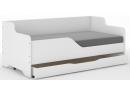 Šuplík pod dětskou postel 180x90 cm Wooden Toys