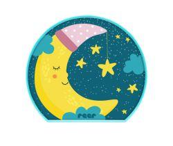 Světlo na usínání Reer Měsíček