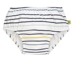 Chlapecké plavky Lässig Swim Diaper Boys Little Sailor Navy