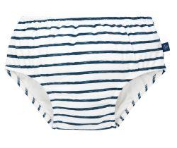 Chlapecké plavky Lässig Swim Diaper Boys Stripes Navy