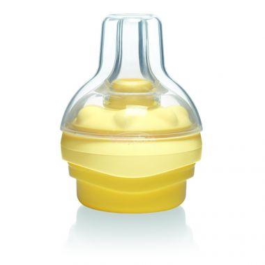 Systém pro kojené děti (bez lahvičky) Medela Calma