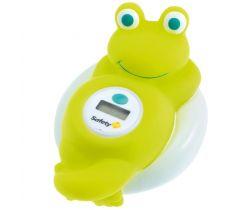 Teploměr do vany Safety 1st Frog