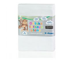 Pleny Tetra 70x70 5 ks T-Tomi Exclusive Collection