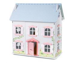 Domeček pro panenky Tidlo  Lvy