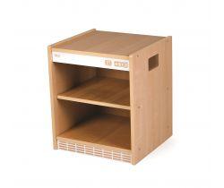 Dřevěná chladnička Tidlo Toddler