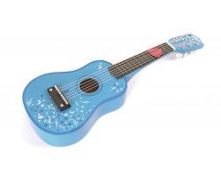 Dřevěná kytara Tidlo Star