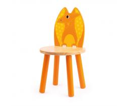 Dřevěná židle Tidlo Pterodaktylus
