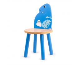 Dřevěná židle Tidlo T-Rex