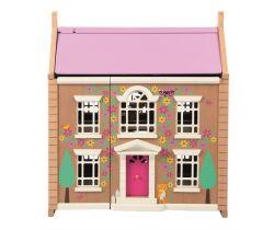 Domek pro panenky Tidlo Tidlington
