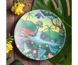 Bambusový talíř Tommy Lise 1 ks