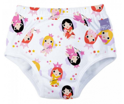 Učící plenkové kalhotky Bambino Mio Fairy