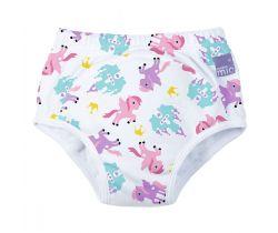 Učící plenkové kalhotky Bambino Mio Pegasus Palace