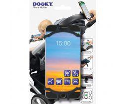 Univerzální držák na mobilní telefon Dooky