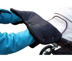 Univerzální rukávník na kočárek ByBoom