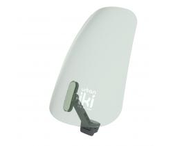 Přední ochranné sklo na cyklosedačku Urban Iki UV Filter