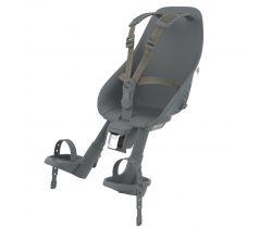 Přední sedačka na kolo s upínacím adaptérem Urban Iki