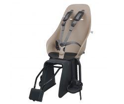 Urban Iki Urban Iki Zadní sedačka na kolo s adaptérem a nosičem na sedlovku SET