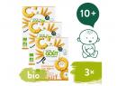 Vanilková kolečka 80 g Good Gout Bio
