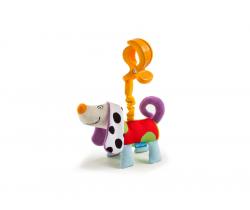 Vibrující hračka Taf Toys Pejsek