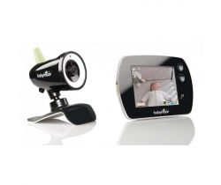 Video baby monitor Babymoov Touch Screen