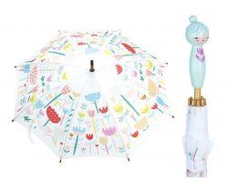 Květinový deštník Vilac Suzy Ultman