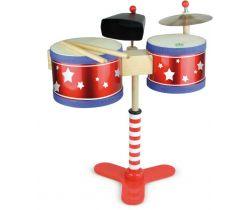 Dětské bubny Vilac