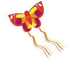 Létající drak Vilac Motýl