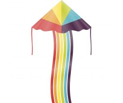 Létající drak Vilac Rainbow