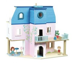 Můj první domeček pro panenky Vilac