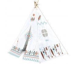 Týpí Vilac Cheyenne teepee