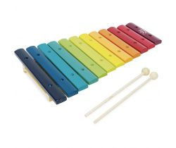 Xylofon Vilac Rainbow