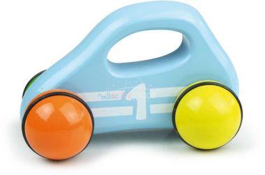 Závodní auto Vilac Brouk