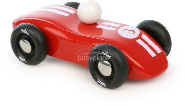 Závodní auto Vilac Le Mans