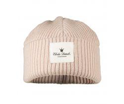 Vlněná čepice Elodie Details Powder Pink