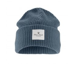 Vlněná čepice Elodie Details Tender Blue