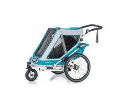 Vozík za kolo Qeridoo Speedkid 2