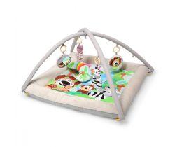 Vzdělávací hrací deka BabyOno Savanna