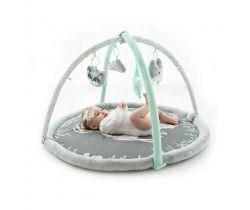 Vzdělávací hrací deka BabySteps Fawn