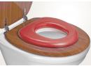 WC sedátko červené Reer